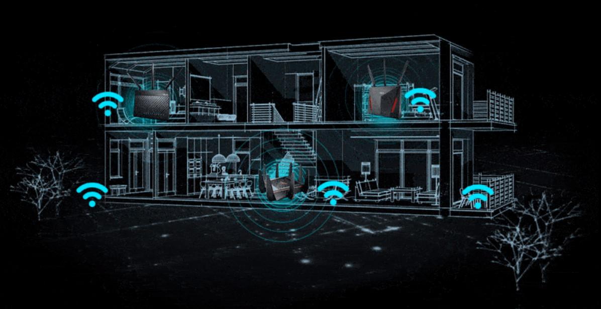 Обзор ASUS AiMesh: функциональная альтернатива системам Wi-Fi Mesh