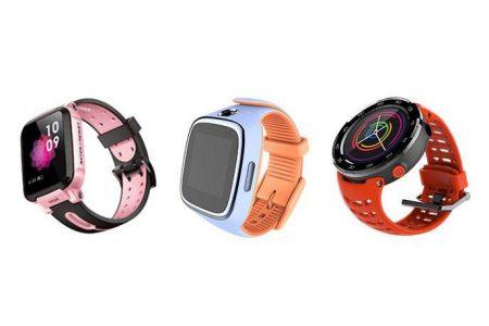 Qualcomm анонсировала чип Snapdragon Wear 2500 для детских умных часов на платформе Android for Kids