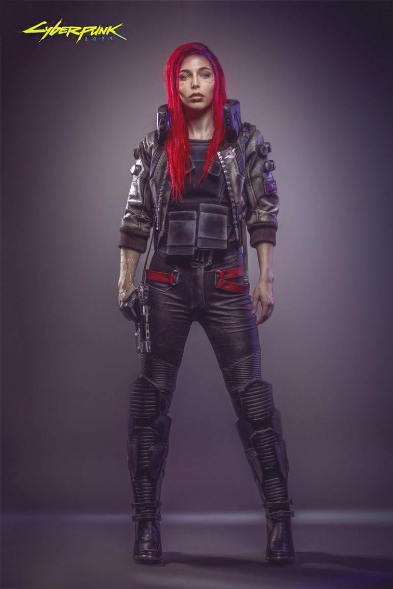 Cyberpunk 2077: первые подробности, скриншоты и арты - ITC.ua