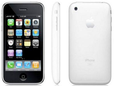 iPhone 3GS 2009 года вернулся в продажу. Партия новых смартфонов завалялась на складе южнокорейского оператора