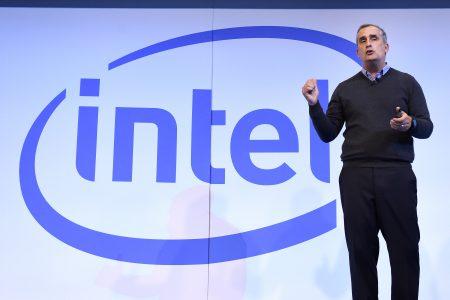 Глава Intel Брайан Кржанич экстренно ушёл в отставку из-за отношений с сотрудником компании