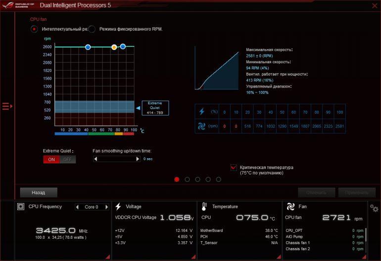 Обзор процессорного кулера ARCTIC Freezer 33 eSports Edition