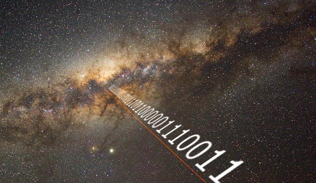 Исследование: человечество является единственной технологически развитой цивилизацией в наблюдаемой Вселенной