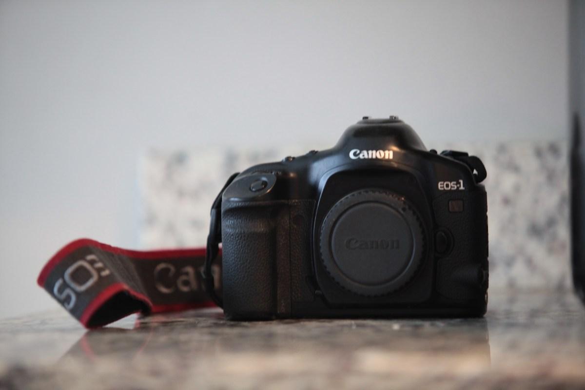 Canon сворачивает производство плёночных камер