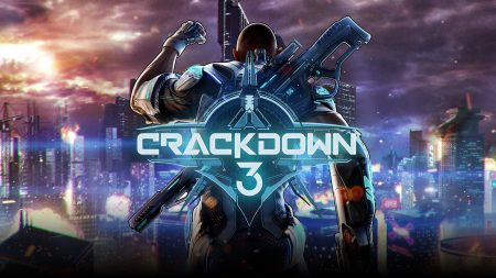 Обновлено: Microsoft официально перенес релиз онлайн-шутера Crackdown 3 на февраль 2019 год, чтобы дать разработчикам возможность качественно завершить проект