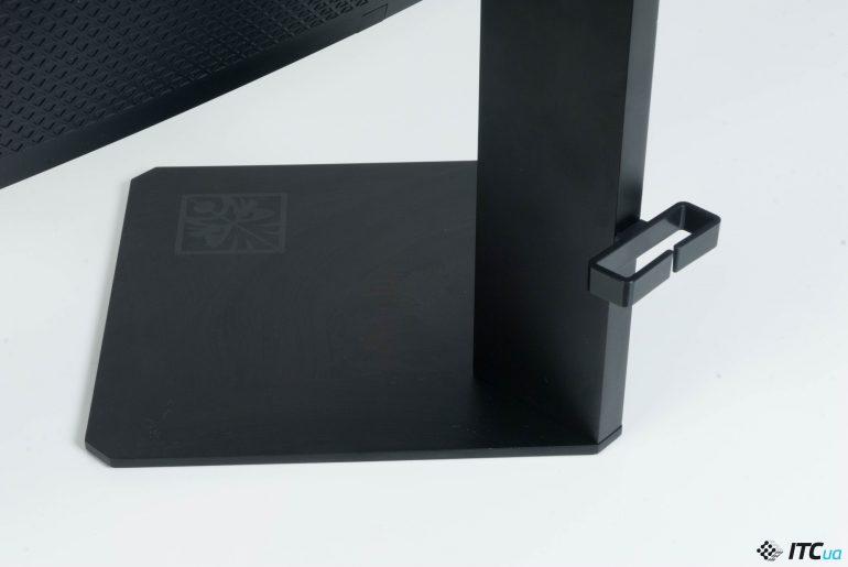 Обзор игрового монитора HP Omen X 35