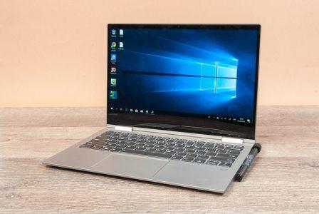 Обзор Lenovo Yoga 730-13