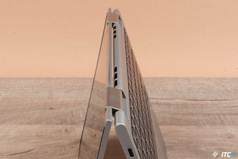 Обзор Lenovo Yoga 730-13 - ITC.ua