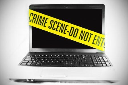 Киберполиция выявила злоумышленника, который через интернет заражал компьютеры вирусом для скрытого майнинга криптовалют