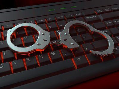 Американец попал в тюрьму за попытку кражи домена с применением оружия