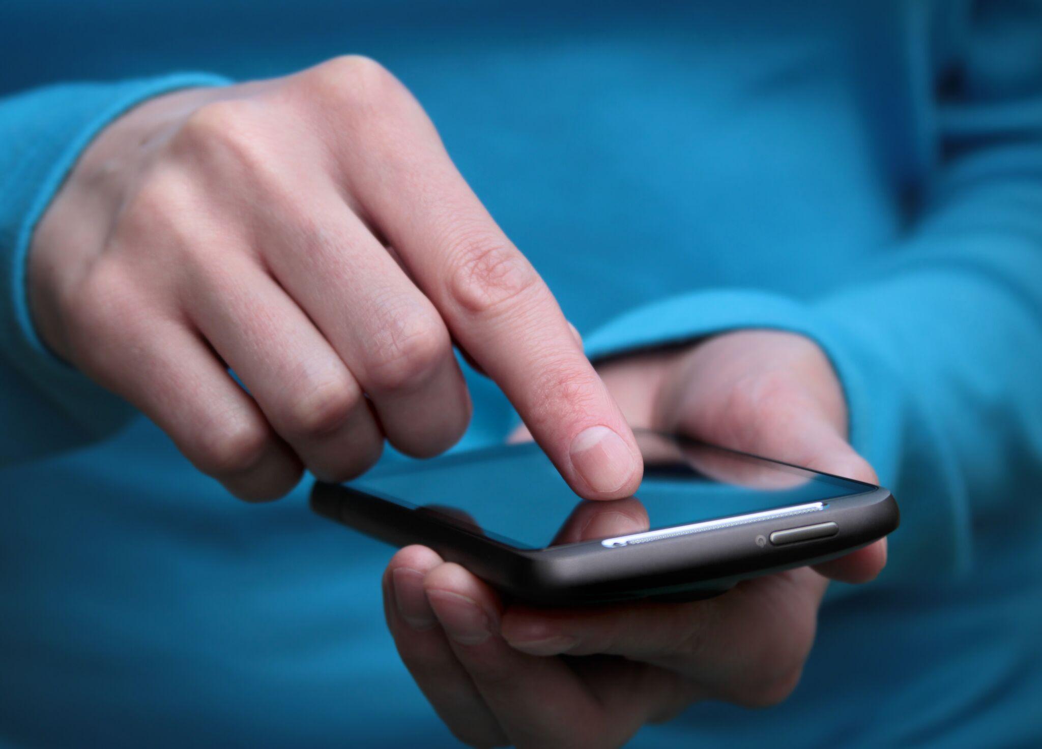 Минфин хочет разрешить использовать смартфоны и ноутбуки для регистрации кассовых расчетов
