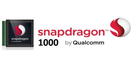 Новые данные указывают, что SoC Snapdragon 1000 будет быстрее мобильных CPU Intel Atom и Celeron