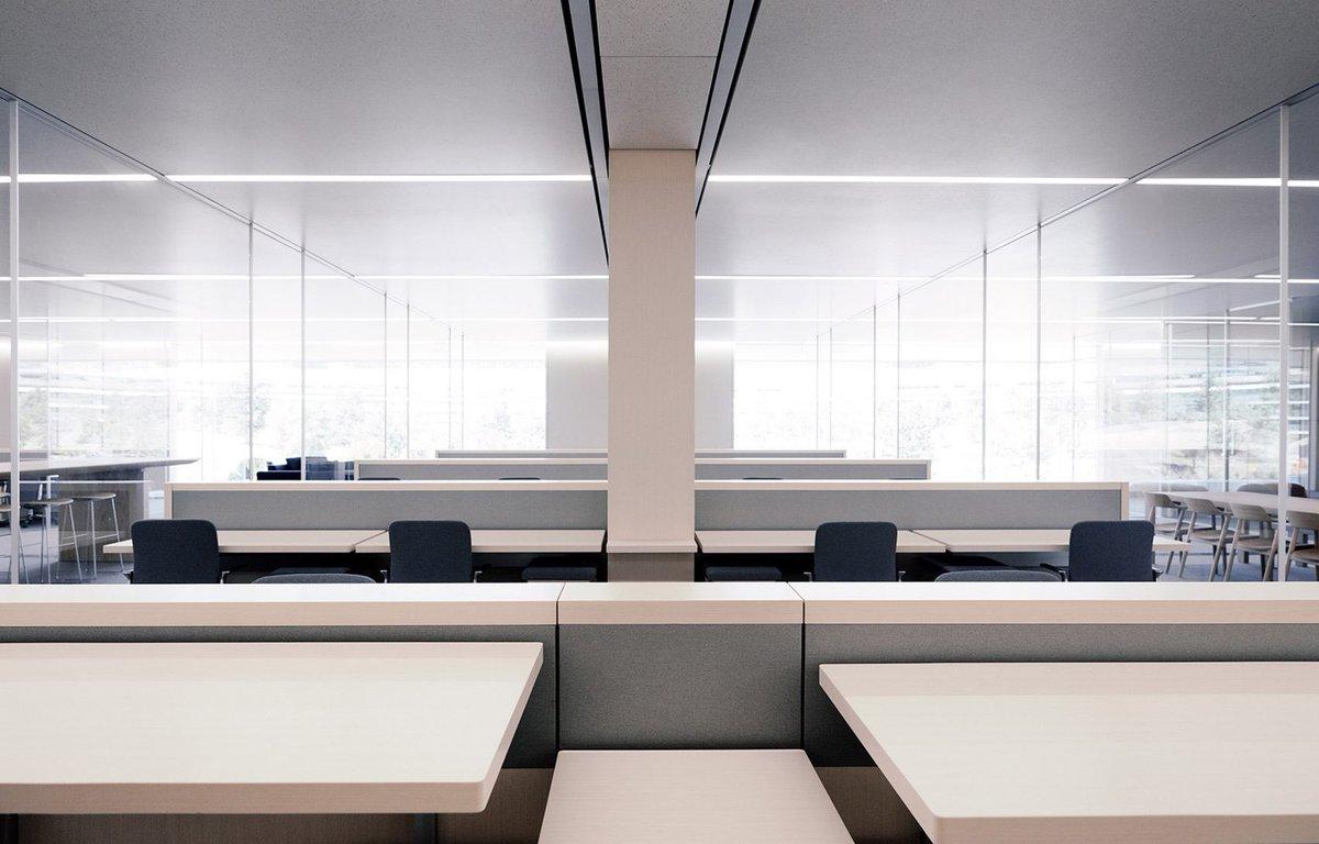 Полезно для здоровья: Тим Кук пояснил, почему сотрудники Apple работают стоя