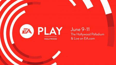EA PLAY 2018: Прямая видеотрансляция презентации Electronic Arts на выставке E3 2018 [начало в 21:00]