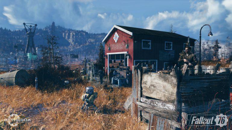 «Fallout 76 удивит