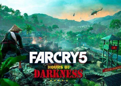 Far Cry 5 – Hours of Darkness: в зеленом аду