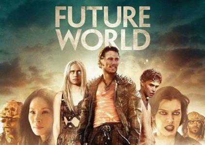 Future World / «Мир будущего»