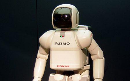 Honda отказывается от производства человекоподобного робота Asimo
