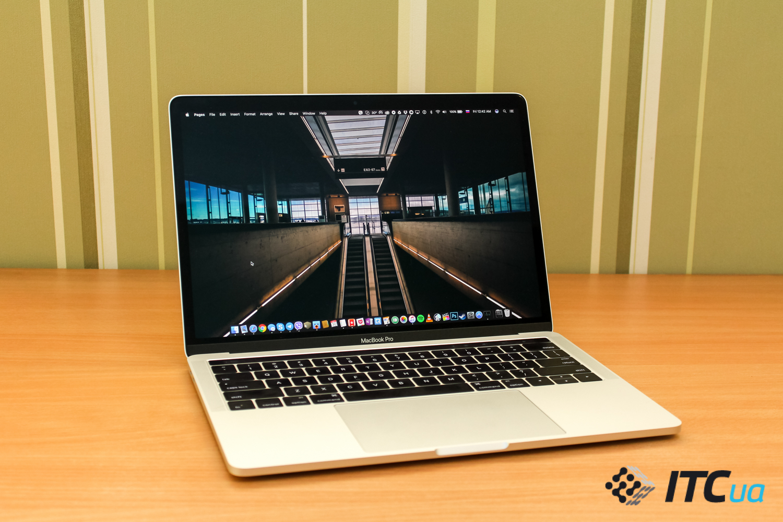 Apple объявила обесплатной замене клавиатур уMacBook