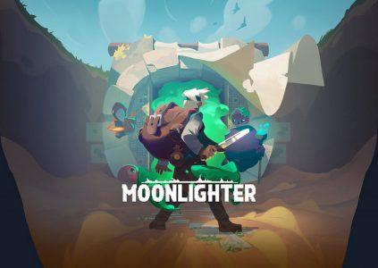 Moonlighter Ц кривой оскал капитализма
