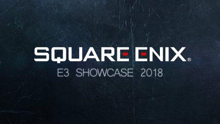 ¬идеотрансл¤ци¤ презентации Square Enix на выставке E3 2018: The Quiet Man, BabylonТs Fall, Dragon Quest XI, Just Cause 4 и др.