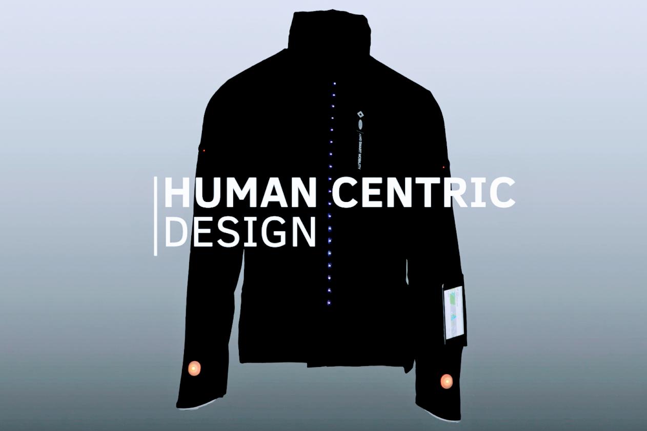 Форд разработал умную куртку для велосипедистов совстроенными поворотниками