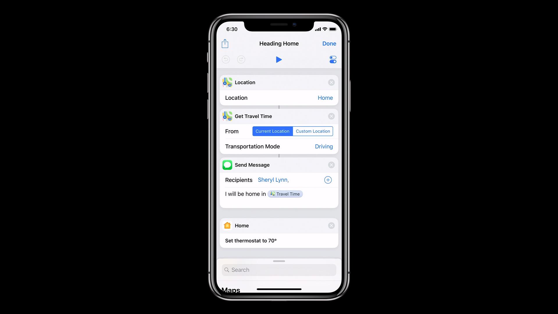 WWDC 2018: основные улучшения и новые функции устройств компании