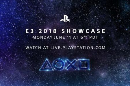 Презентация и самые интересные анонсы Sony Playstation на выставке E3 2018: Death Stranding, The Last of Us Part II, Control, Ghost of Tsushima, Resident Evil 2 и др.