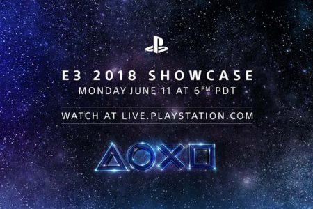 Презентация и самые интересные анонсы Sony Playstation на выставке E3 2018: Death Stranding, The Last of Us Part II, Control, Ghost of Tsushima, Resident Evil 2 и др.