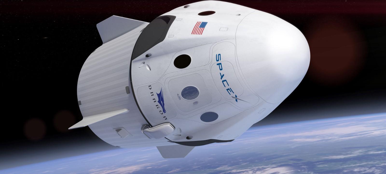 SpaceX отложила туристические полеты вокруг Луны как минимум на год