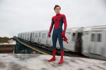 Том Холланд раскрыл название сиквела приключений Человека-паука — Spider-Man: Far From Home