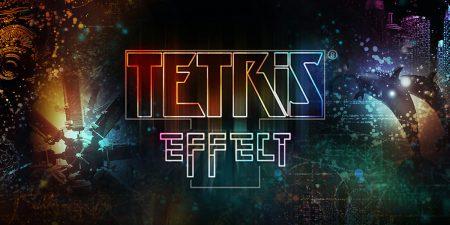 Создатель Rez и Lumines представил музыкально-медитативную игру Tetris Effect для платформ PS4 и PlayStation VR