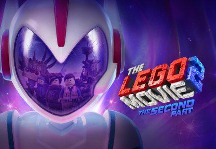 Первый трейлер полнометражного мультфильма The LEGO Movie 2: The Second Part / «Лего. Фильм 2»