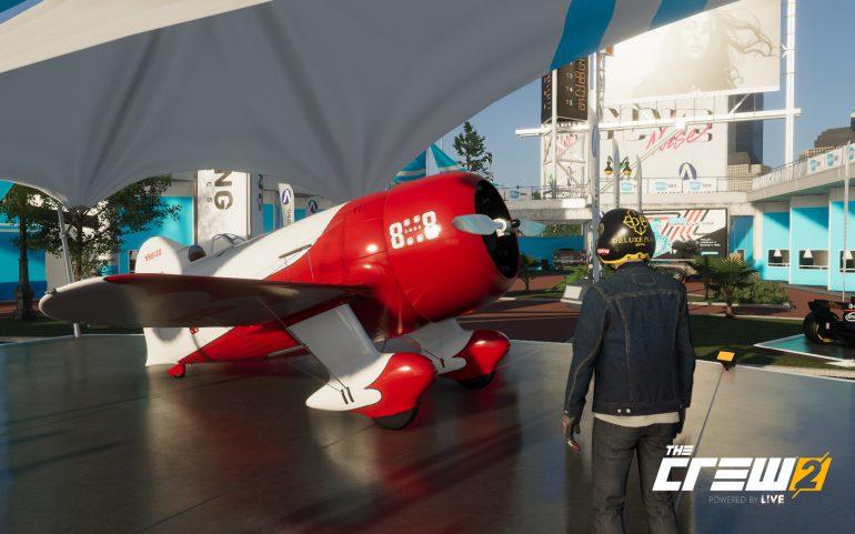 The Crew 2: на земле, на воде, в небесах - ITC.ua