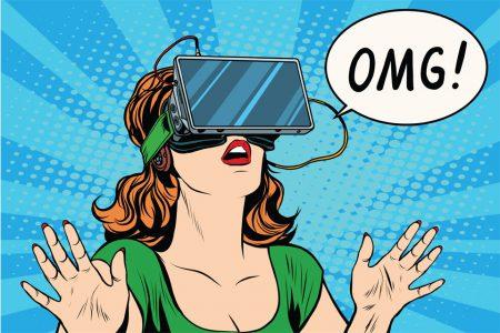 IDC: поставки AR/VR-гарнитур обрушились почти на треть