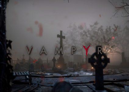 Vampyr: искушение кровью