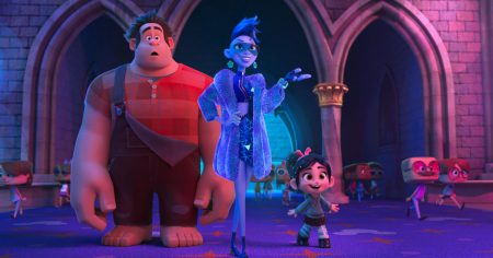 Официальный трейлер мультфильма «Ralph Breaks the Internet: Wreck-It Ralph 2» / «Ральф ломает интернет: Ральф 2» от студии Disney