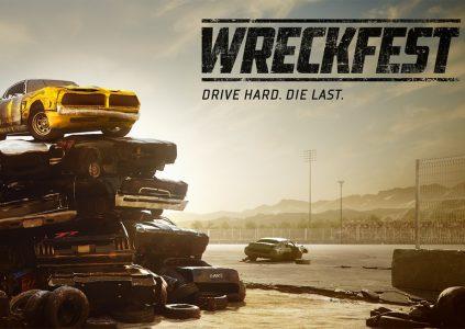 Wreckfest: доброе утро, последний герой… - ITC.ua