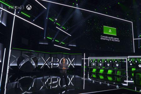 Фил Спенсер подтвердил, что Microsoft уже работает над Xbox следующего поколения, а также облачным сервисом для стриминга игр