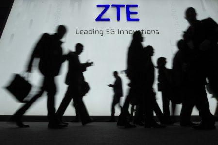 ZTE достигла соглашения с Министерством торговли США и выплатит штраф в сумме $1,4 млрд, капитализация компании просела на $3 млрд - ITC.ua
