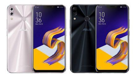 В Европе стартуют продажи ASUS Zenfone 5Z – одного из самых доступных смартфонов со Snapdragon 845