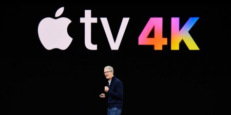 Apple может запустить отдельный стриминговый сервис с более доступной чем у Netflix подпиской