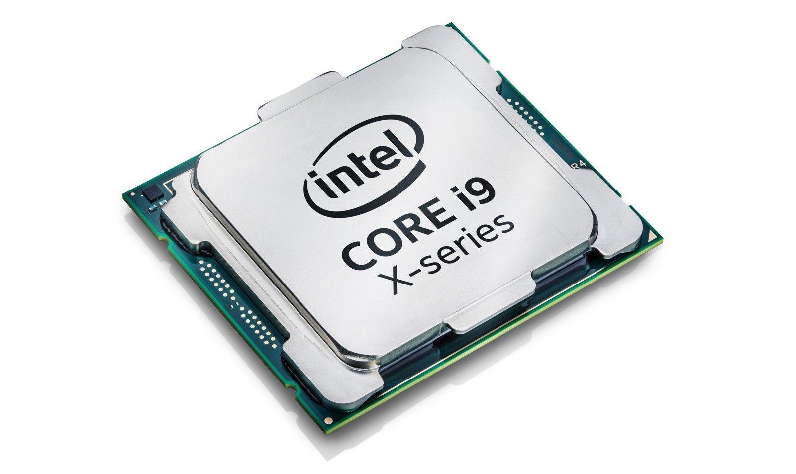 До конца текущего года Intel выпустит 28-ядерный процессор с рабочей частотой 5 ГГц