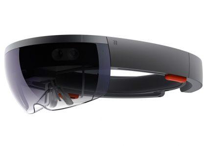 Гарнитуру Microsoft HoloLens 2 должны представить до конца этого года