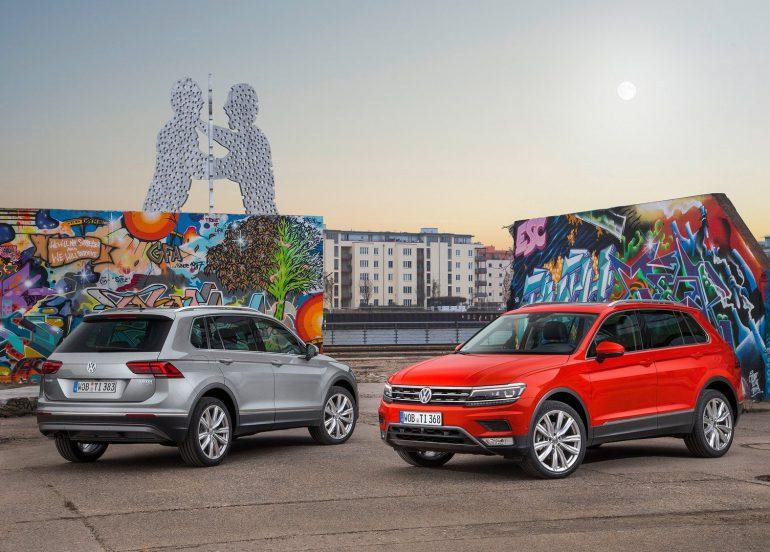 Volkswagen Tiguan Allspace — очень правильный или очень скучный автомобиль?