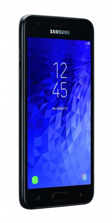 Анонсированы новые смартфоны Samsung Galaxy J3 (2018) и J7 (2018) стоимостью от $210