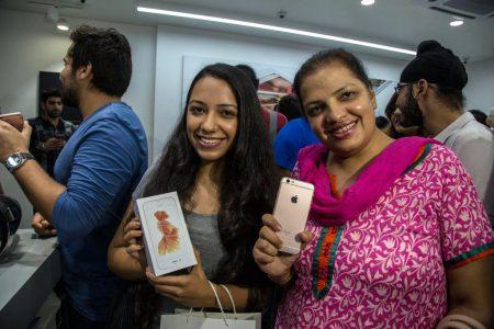 Apple начнет собирать в Индии смартфоны iPhone 6S для экономии на налогах