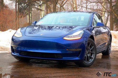 Tesla начала принимать больше заказов на Model 3 и снизила цены - ITC.ua