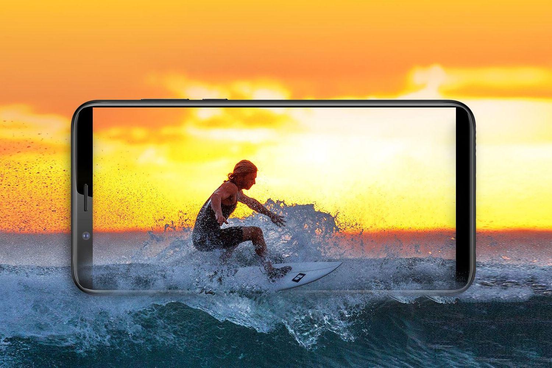 «Представлен Lenovo Z5— 6.2» смартфон за $202
