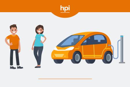 HPI: При выборе следующего автомобиля 83% потенциальных покупателей обратят внимание на электромобили, остальные 17% боятся высокой цены, низкого пробега и проблем с зарядкой